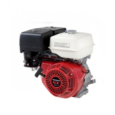 Motor Honda de 13 HP GX390 Arranque manual