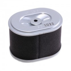 Filtro de aire motor Honda GX160 - GX200 17210-ZE1-517