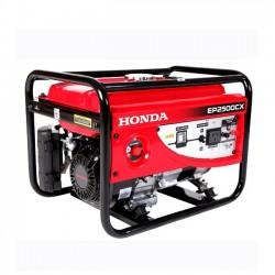 Generador Honda de 2,2 KVA EP2500CX