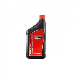 Aceite 10W30 Honda multigrado para motor estacionario de 4 tiempos