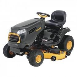 Tractor corta pasto para Jardín Poulan Pro de 22 HP PP22H48