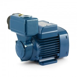 Electrobomba para agua de superficie Pedrollo de 0,85 HP 220V PKSM70