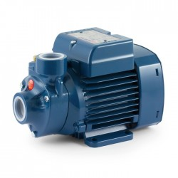 Electrobomba para agua de superficie Pedrollo de 0,5 HP 380V PK60